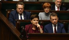 47 Posiedzenie Sejmu VIII Kadencji