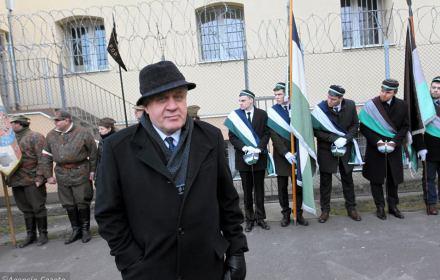 Jurgiel jest fatalny jako minister, ale nadal porządzi, bo to wierny i lojalny człowiek Kaczyńskiego