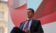 Wicepremier minister rozwoju Mateusz Morawiecki