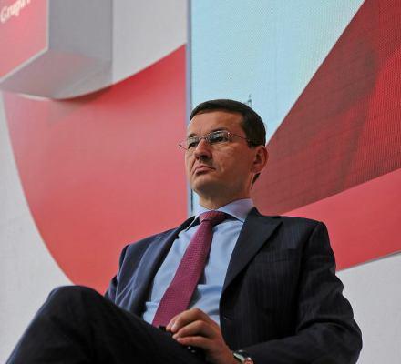 Polska jest rajem podatkowym dla korporacji. Morawiecki chce jednak dalszych ulg podatkowych