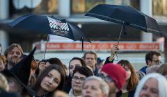 Czarny Wtorek - 2. Ogolnopolski Strajk Kobiet , Gdansk