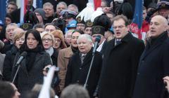 V Marsz Wolnosci i Solidarnosci PiS