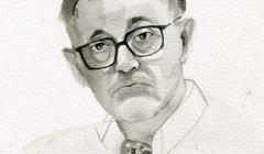 Osiatyński portret