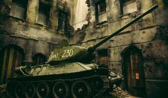 Muzeum II Wojny Swiatowej