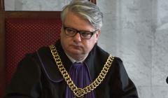 Sędzia Jacek Sowul