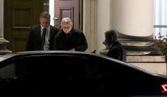 Spotkanie Kaczynski - Duda