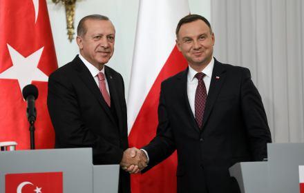 Rada Europy: czas monitorować waszą praworządność. Polska w klubie z Turcją, Rosją, Azerbejdżanem...