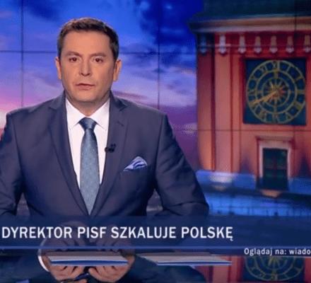 Zaufanie ministra Glińskiego najwyższym prawem kinematografii. Polowanie na PISF z nagonką