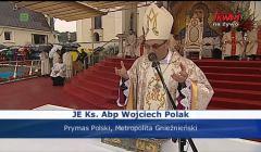 Prymas Polski, arcybiskup Wojciech Polak