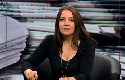 Wywiad dla Polskiego Radia 24