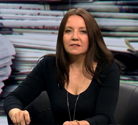 Lichocka: wyborcy PiS czekają na program cela plus. Sasin: Kto kogo brutalnie traktował w Sejmie? Kronika Skórzyńskiego (26 maja -...