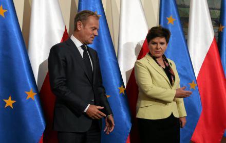 Czy tweet Tuska naruszył zasady UE? Nie. Czy obrona Tuska przez Lewandowskiego jest trafna? Nie