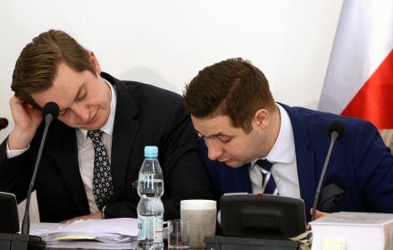 Komisja Jakiego może ukarać grzywną Skarb Państwa, a nie Hannę Gronkiewicz-Waltz. Czyli bubel prawny goni bubel prawny