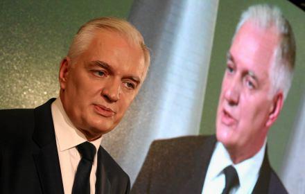 Gowin: propozycje opozycji to bankructwo państwa. Nieprawda, Polska może sobie na wiele pozwolić