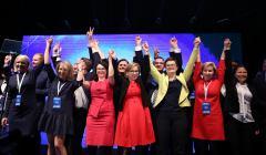 Konwencja Krajowa Nowczesnej