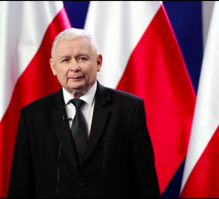 """Kaczyński za zakazem hodowli zwierząt na futra. Bo """"musimy być prawdziwą Europą"""". Hodowcy chcą odsunąć zakaz o 5 lat. Na..."""