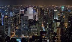 Nowy Jork fot. Diliff CC BY-SA 3.0