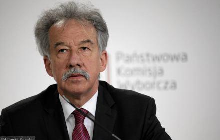 Za nieprzełożenie wyborów 10 maja może grozić Trybunał Stanu, ostrzega Wojciech Hermeliński