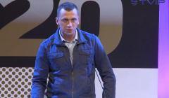 Wojciech Bojanowski z Grand Press