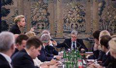 Komisja Sprawiedliwosci i Praw Czlowieka