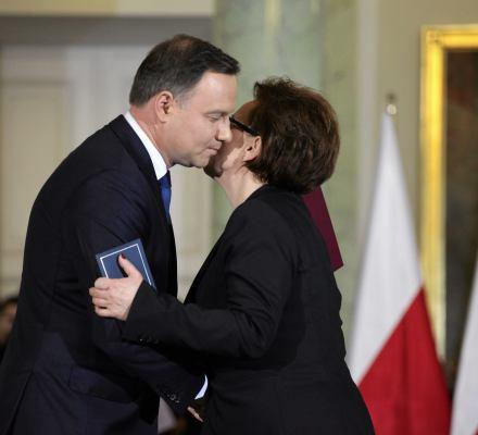 Sąd: ekspertyzy ws. OFE z 2011 roku muszą być ujawnione. Zła wiadomość dla Andrzeja Dudy i Anny Zalewskiej?
