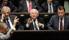 27 Posiedzenie Sejmu VIII Kadencji