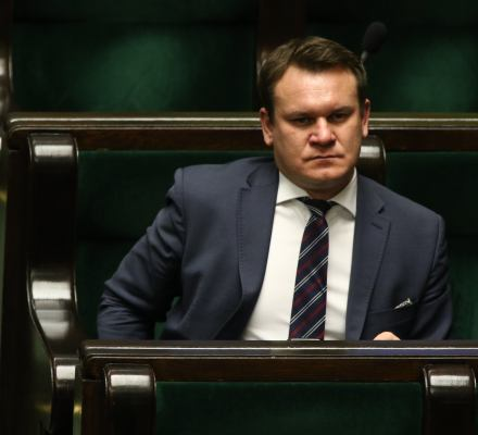 Tarczyński zaprasza amerykańską kongresmenkę do zwiedzania obozów koncentracyjnych. Tylko po co?