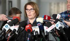 Wotum nieufnosci dla rzadu PiS. 53 posiedzenie Sejmu VIII Kadencji