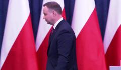Prezydent Andrzej Duda, 20 grudnia 2017