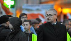 Marsz Pamieci Zolnierzy Wykletych Bielsko-Biala