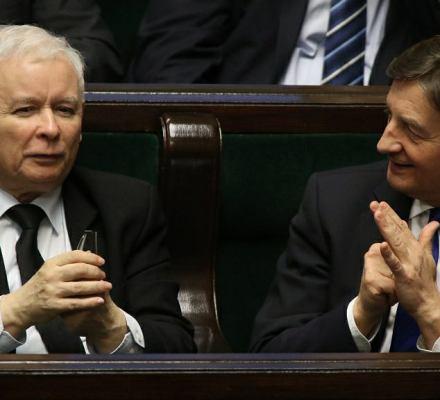 PiS celowo zaplanował zamieszanie w Sejmie rok temu? To może wynikać z zeznań posłanki Pawłowicz