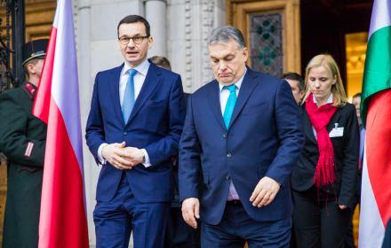 Węgry Orbána, ostrzeżenie dla Polski. Rozkradanie państwa i fasada demokracji [ZAPRASZAMY NA WYKŁAD]