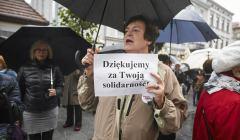 Czarny Wtorek - 2. Ogolnopolski Strajk Kobiet , Lodz