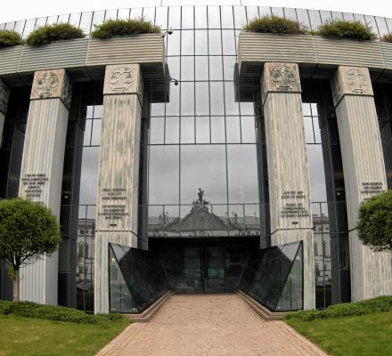 Sędziowie Izby Dyscyplinarnej SN