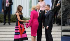 Wizyta Prezydenta USA w Polsce