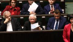 55 Posiedzenie sejmu VIII Kadencji