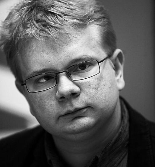 Michał Sutowski Instytut Studiów Zaawansowanych