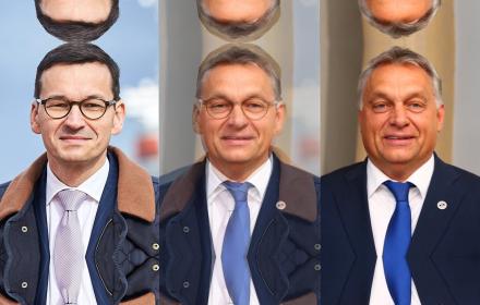 Prof. Kisilowski: Wyciągnijcie rękę do konserwatystów. Chyba, że chcecie mieć okrucieństwa jak u Orbána