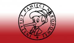 pinokio2 Instytut Pamięci Narodowej
