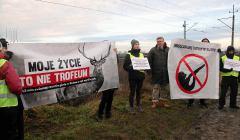 Zablokowane-polowanie-pod-Wroclawiem
