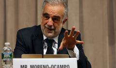 13.04.2011 Moreno Ocampo Fot. World Bank