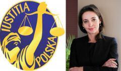 Iustitia - Pawełczyk-Woicka