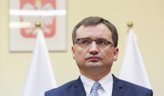 Zbigniew Ziobro w Krakowie