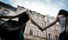 Festiwal kultury zydowskiej MiszMasz w Lublinie