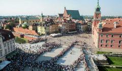 Obchody 73. rocznicy Powstania Warszawskiego w Warszawie