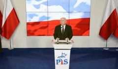 Spotkanie Rexa Tillersona z Jaroslawem Kaczynskim