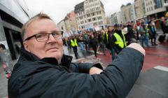 Marsz rownosci we Wroclawiu