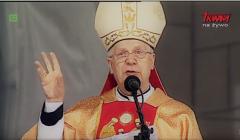Arcybiskup Józef Michalik