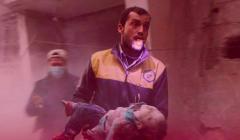 Syria, Wschodnia Ghouta
