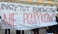 PISF, protest